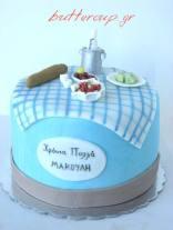tsipouro cake