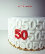 50thbirthdaycake