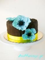 anemone cake-5wtr