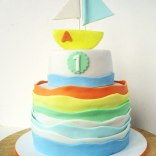 baby-boat-cake