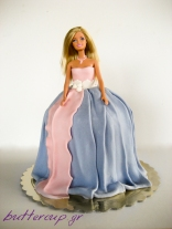 barbie cake-8wtr