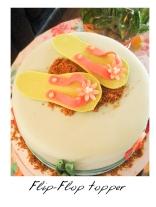 beach theme cake-6web