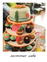 beach theme cake-7web
