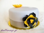 boutonniere cake-2wtr