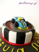 car cake-5wtr