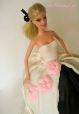 chanel barbie cake-2wtr