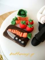 chef cake-2wtr