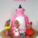 cinderella-dress-and-mice