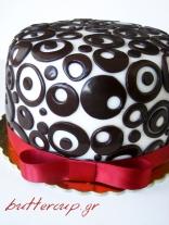 circles cake-3wtr