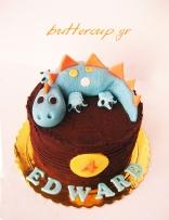 dino cake1