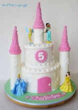 disney-princess-castle-cake