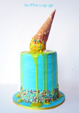 dripping-ice-cream-cake