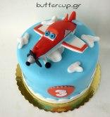 dusty-planes-cake