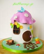 fairy toadstool cake-2wtr