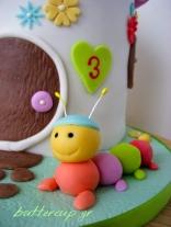 fairy toadstool cake-3wtr