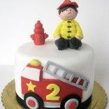 fireman-cake