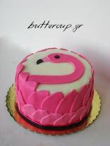 flamingo cake wtr2