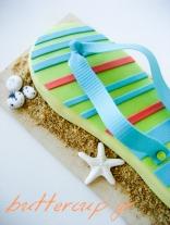 flip flop cake-4wtr