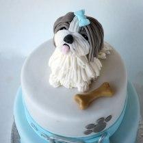 fluffy-dog-cake-topper