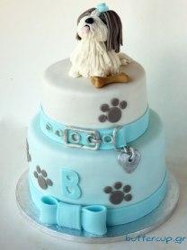 fluffy-dog-cake
