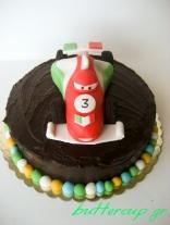 Francesco Bernulli Cake-2 wtr