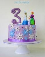 frozen-purple-snowflake-cake