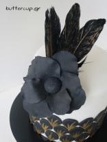 great-gatsby-cake-flower