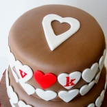 hearts wedding cake-8wtr