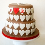 hearts wedding cake-9wtr
