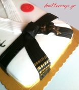 karate cake 2
