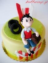 Le petit Nicholas cake-4wtr