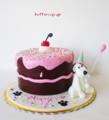 little-dog-baloon-cake
