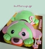 little-puppy-cake