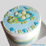 little-turtoise-cake