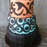 maori cake wtr