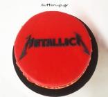 metallica-cake-top
