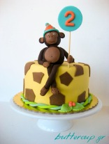 monkey cake-2wtr
