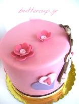 monkey first birthday cake 2wtr