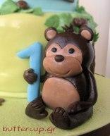 monkey-topper