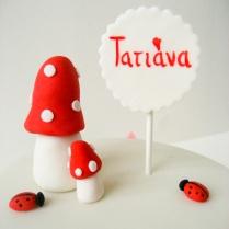 mushroom cake-5wtr