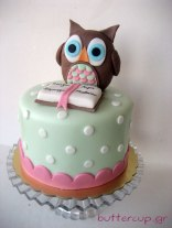 owl-and-book-cake