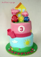 peppa-pig-and-george-cake