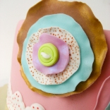 pink boutonniere cake-2wtr