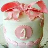 pink bow cake-2wtr