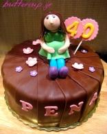 pregnant lady cake-5wtr