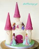 princess castle cake-6wtr