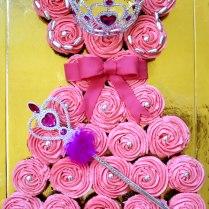 princess-cupcake-cake-2