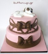 puppy-pink-cake