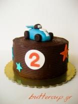 race car cake-1wtr