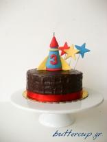 rocket cake-3wtr